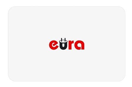 BEZDOTYKOVÁ KARTA ''EURA'' IDK-00G1 pro vybrané domovní videotelefony, kódové zámky