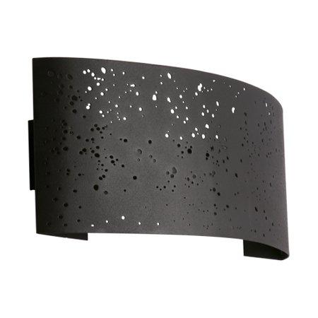 Dekorativní svítidlo MIGO SMD LED 5W BLACK 4000K STRUHM 03286