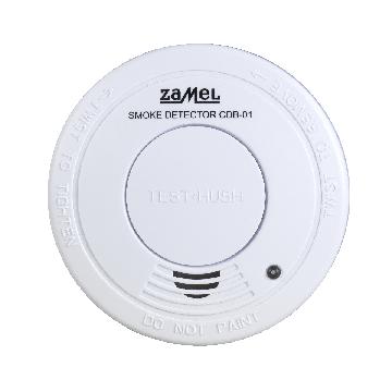 Detektor kouře bateriový CDB-01 Zamel