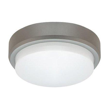 Hermetická stropnice PABLO LED, 12W 4500K, kulatá, 03153, Struhm