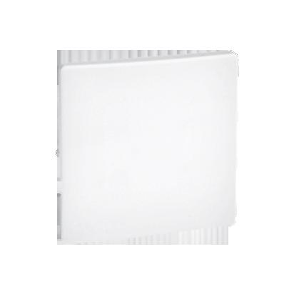 Jednotná klávesa pro vypínače, bílý Kontakt Simon 82 82010-30