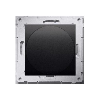 Kontakt Simon 54 Premium Antracit Světelný signalizátor LED, světlo zelené (modul) DSS3.01/48