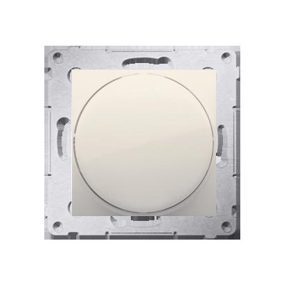 Kontakt Simon 54 Premium Krémová Světelný signalizátor LED, světlo červené (modul) DSS2.01/41