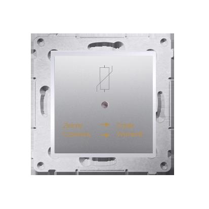 Kontakt Simon 54 Premium Stříbrná Protipřepěťové ochranné zařízení (modul), D75420.01/43
