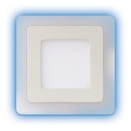 Lampa Alden LED D 12W+3W 4000K Struhm