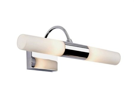 Nástěnná lampa Liliane bílá Azzardo AZ1297