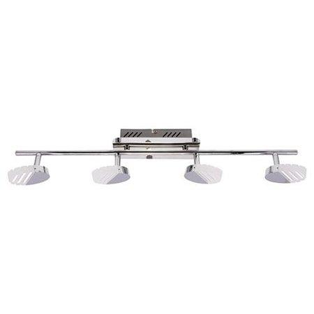 Nástěnné-Stropní svítidlo ARTO SMD LED 4I 3000K STRUHM 03189