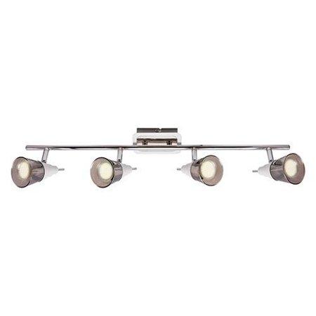 Nástěnné-Stropní svítidlo TOMI GU10 4I STRUHM 03049
