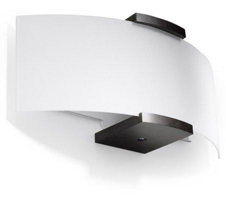 Nástěnné svítidlo EMILIO 2xE14 Sollux SL.0185
