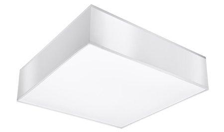 Nástěnné svítidlo HORUS bílá 1xE27 Sollux SL.0144