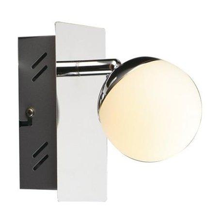 Nástěnné svítidlo Neli LED 1L 6W 490lm 3000K Struhm