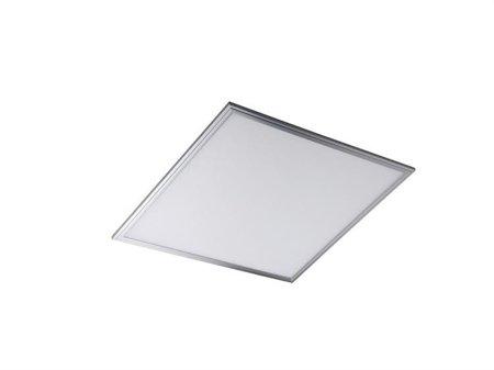 Panel LED Panel 60cm 40W 4300K hliník Azzardo PL-6060-40W-4