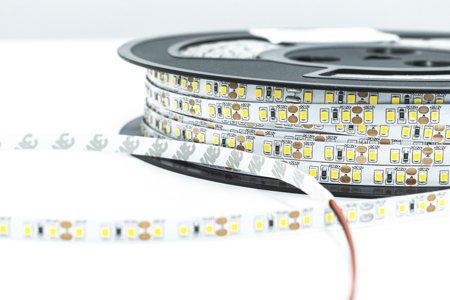 Pásek 120 LED 9,6W IP20 teplá 1m Milagro5902693730521