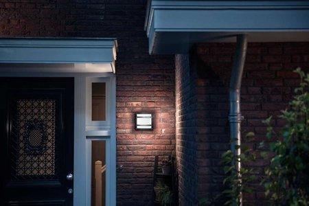 Philips vnější Svítidlo LED Petronia 1739493P4 4000K 17394/93/P3