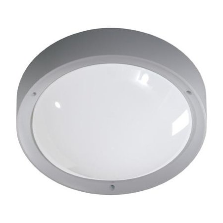 Prachotěsné svítidlo stříbrné 60W FRYLIA HPD-324 00324 Ideus