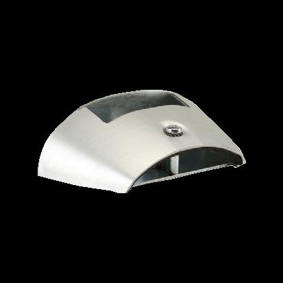 Redukční podlahovo-nástěný profil 85x18mm a 65x20; hliník Simon Connect