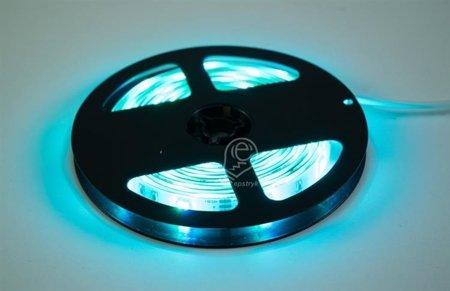 Sada LED pásek RGB, 3m 90 SMD IP65, Struhm