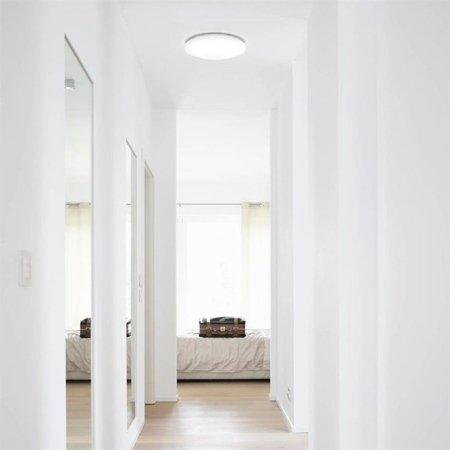 Stropní a nástěnné LED svítidlo stmívatelné SMART+ Ceiling 33cm Tuneable White OSRAM
