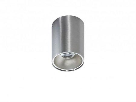 Stropní nástěnné svítidlo Remo hliník Azzardo GM4103 ALU