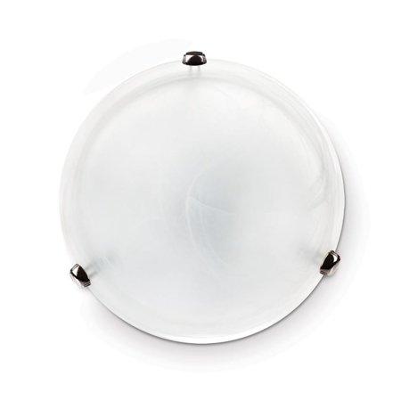 Stropní svítidlo P1/1 DUNA CHROM Kobi