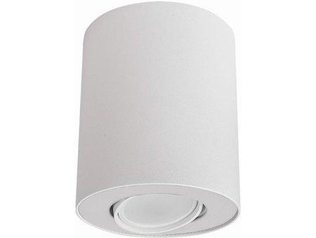 Stropní svítidlo Set bílý kryt GU10 Nowodvorski 8895
