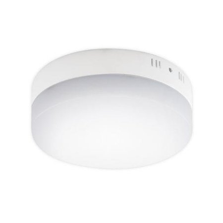 Stropnice LED kulatá, nástěnná 12W 4000K Robin C, Struhm