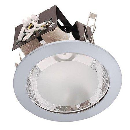 Svítidlo downlight HL614 WHITE Horoz 0076