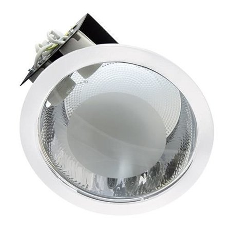 Svítidlo downlight HL616 WHITE Horoz 00782