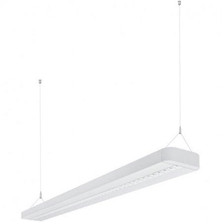 Svítidlo s kabeláží LINEAR IndiviLED DIRECT/INDIRECT THROUGH-WIRED 1500 56W 4000K LEDVANCE