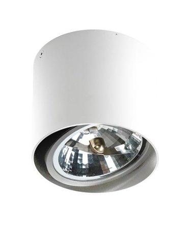 Svítidlo stropní Alix 12V bílá Azzardo GM4110