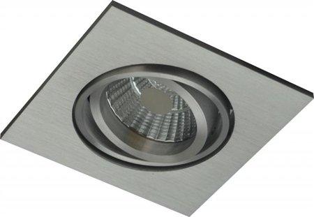 Svítidlo stropní podomítkové Editta hliník Azzardo GM2110