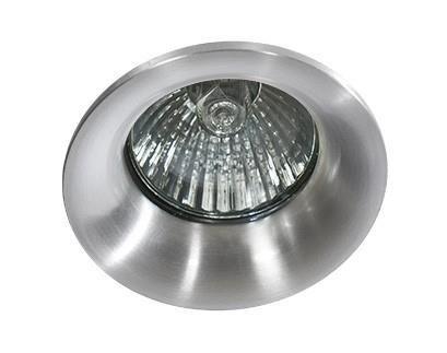 Svítidlo stropní podomítkové Ivo hliník Azzardo GM2100