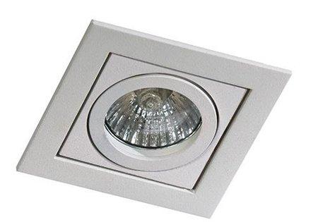 Svítidlo stropní podomítkové Paco 1 bílá Azzardo GM2103