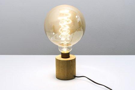Velká Žárovka LED Philips E27 2000K 6,5W = 40W vintage stmívatelná 8718696803479