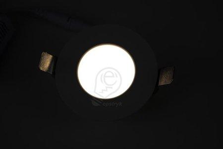 Vestavné svítidlo CINDER LED C 4W 4000K kulatá Struhm