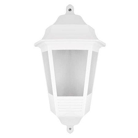 Zahradní svítidlo BEGONYA4 WHITE Horoz 03141