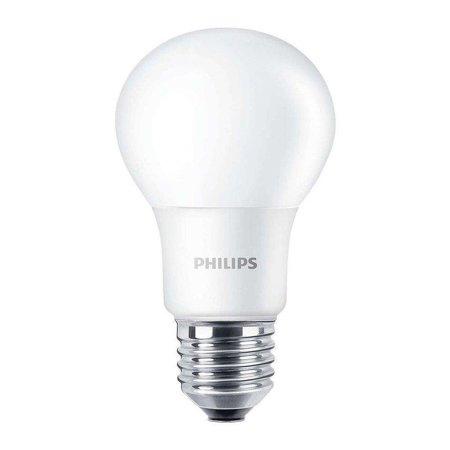 Žárovka LED Philips  E27 5W 3000K  A60 =40W teplá 871869657993000
